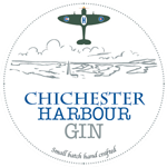 Chichester Harbour Gin Logo